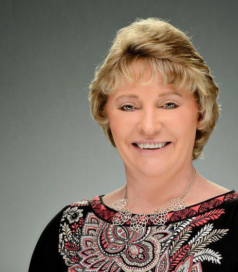 Pam Bradley