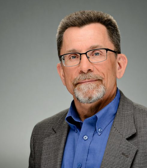 Russ Martinson