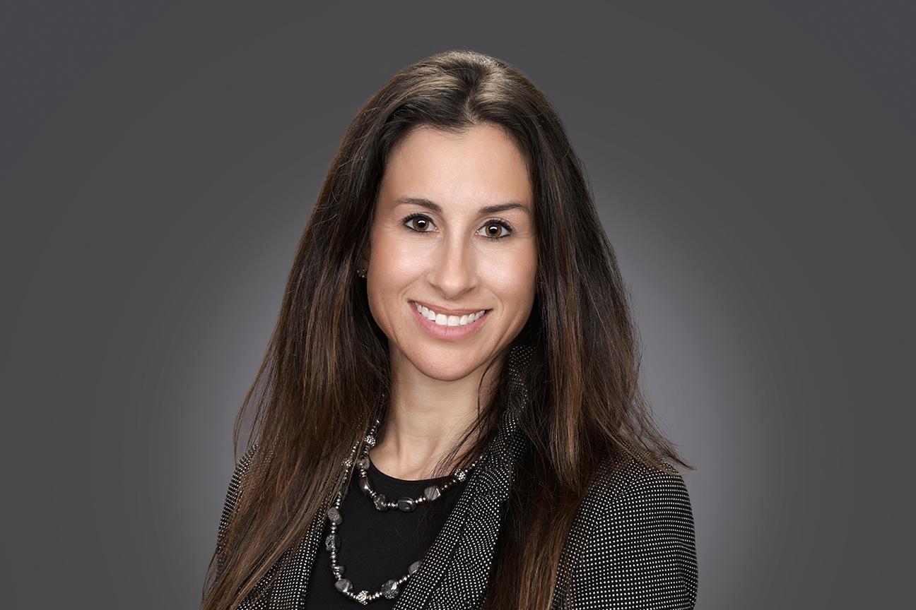 Jill Liberman