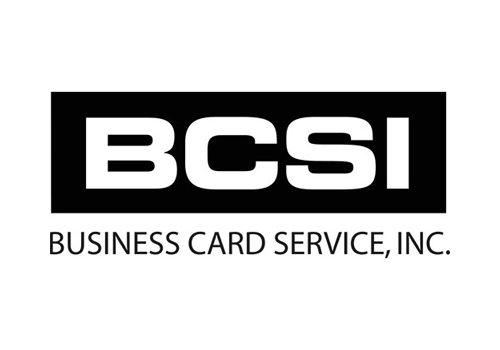 BCSI Business Card Service Inc