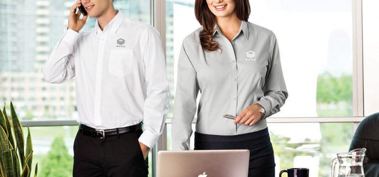Dress Shirts / Office Apparel