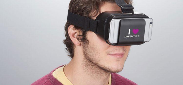 Virtual Image Phone Holder